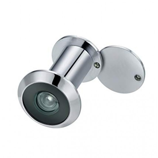 Peephole, Ø 14mm, 35 -55 mm, Brass