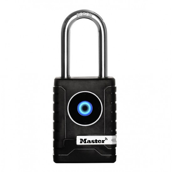 Bluetooth Smart padlock 57 mm
